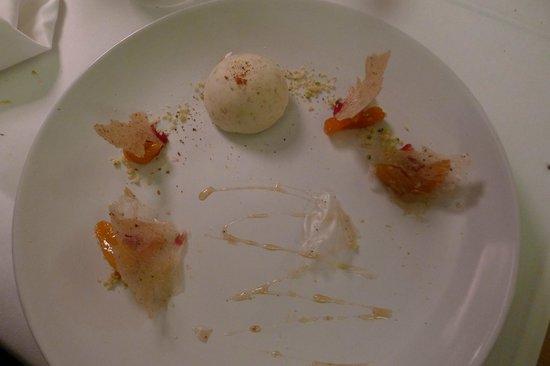 La Cocotte : Nougat glacé