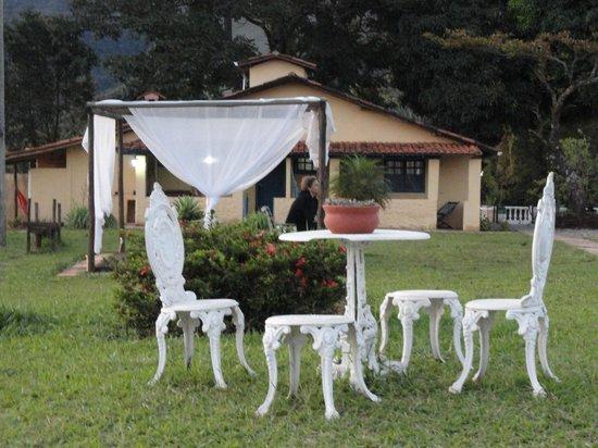 Outeiro de Minas Eco SPA: Cantinhos do SPA