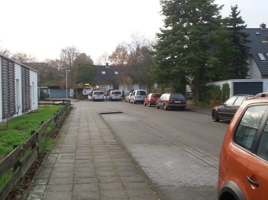 Hotel-Pension Finkenhof: Hoitel-Pension Finkenhof