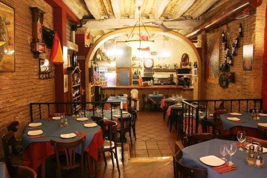 Casa la pepa valencia fotos n mero de tel fono y restaurante opiniones tripadvisor - Restaurante casa de valencia ...