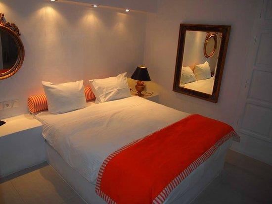 La Maltese Estate Villa: Bedroom