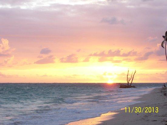 Vista Sol Punta Cana : el cortecito