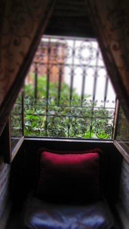 Dar Abiad : Our room