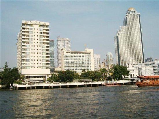 Mandarin Oriental, Bangkok: The Mandarin-Oriental Bangkok