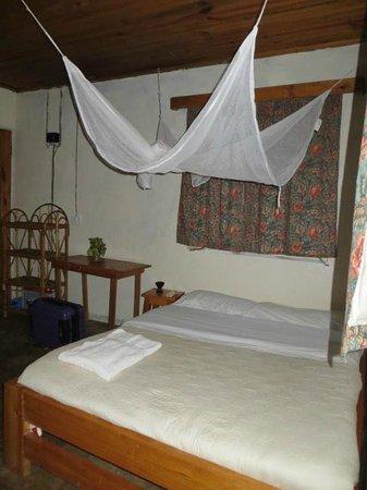 Bushara Island Camp: Habitacion