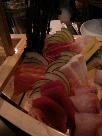 Ocha Thai Japanese Cuisine