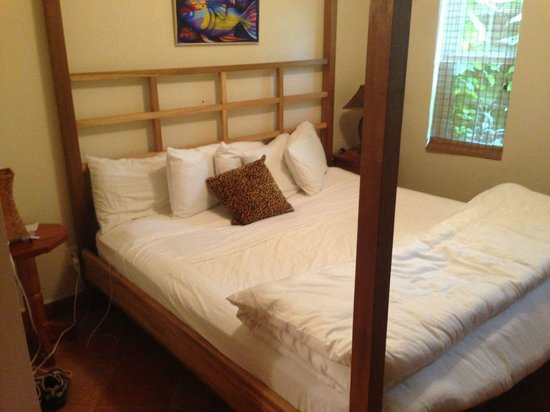Caye Casa : Standard room
