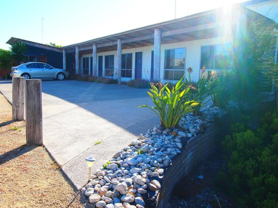 Marion Bay Motel: Motel