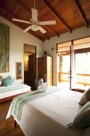 Costa Rica Yoga Spa : Harmony Suite