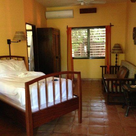 Robert's Grove Beach Resort: Our Room #16