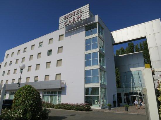 Hotel Europa Modena Tripadvisor