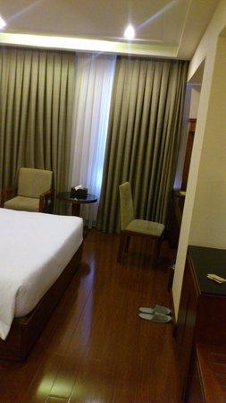Nhat Ha3: room at US$91