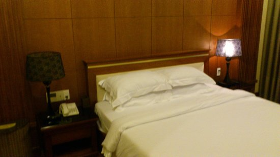Nhat Ha3: room at US$91
