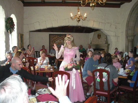 Princess Parade Bild Von Akershus Royal Banquet Hall