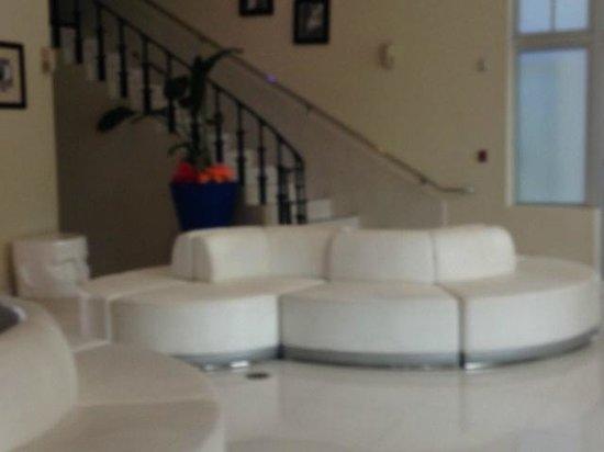 Clinton Hotel South Beach: Lobby