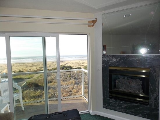 Inn at the Shore : Rooms with a view