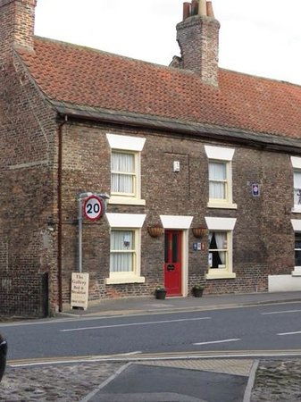 The Gallery Bed & Breakfast: the Gallery, Thirsk