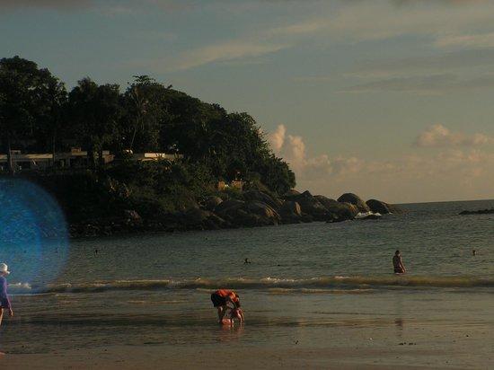 Kata Beach : Юг Ката