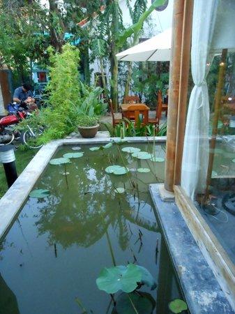 Orivy: Garden