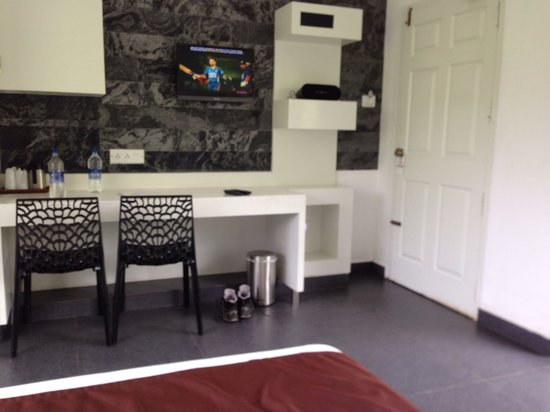 Gruenberg Tea Plantation Haus : Big room 109