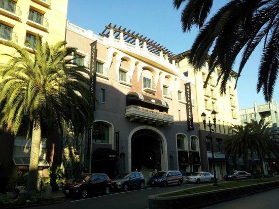 Hotel Valencia - Santana Row : hotel