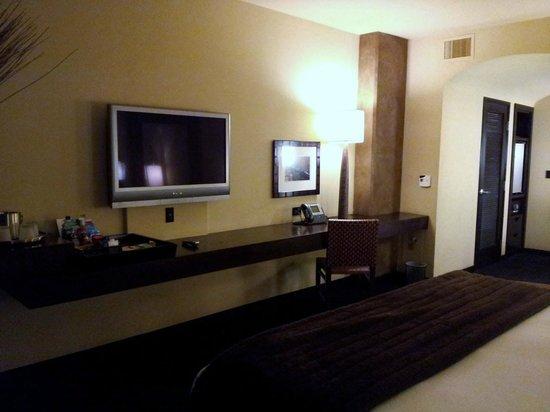 Hotel Valencia - Santana Row: room