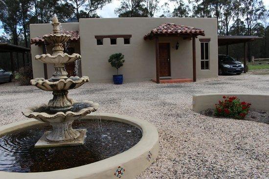 Casa La Vina: Villa 2
