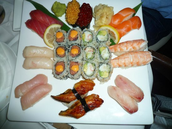 Toku Modern Asian: A LITTLE BIT OF EVERYTHING DELICIOUS