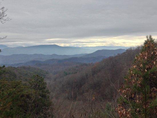 Bluff Mountain Adventures: Bluff mountain