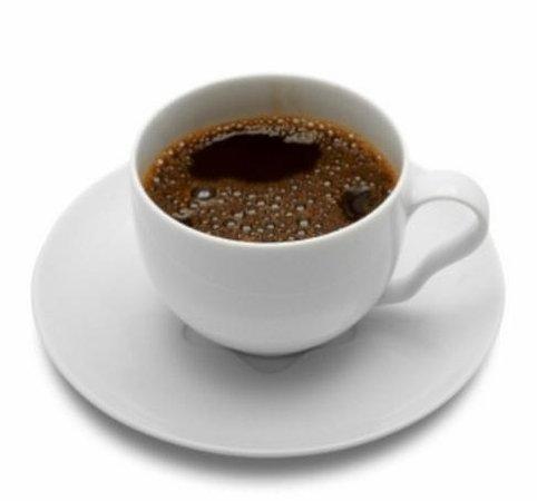 Fresh Cafe: приятный кофе