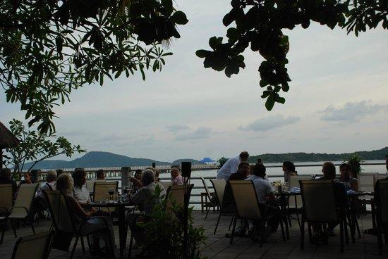Mamma Mia Grill & Restaurant Rawai: Beautiful view - Mamma Mia Rawai