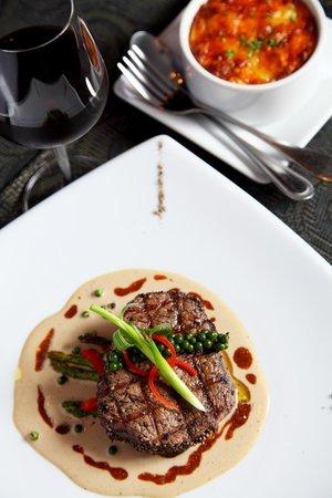 Mamma Mia Grill & Restaurant Rawai: Pepper Steak - Mamma Mia Rawai