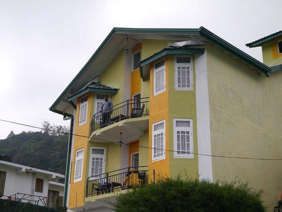 Dewy Cottage Nuwara Eliya