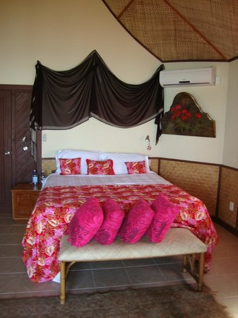 Le Vasa Resort: the second room