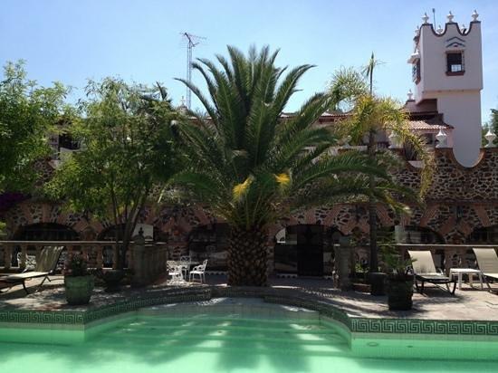 Hostal Spa Rancho La Pitaya: pitaya