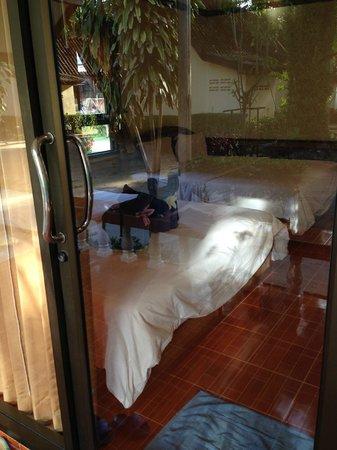 Kaibae Hut Resort: Room