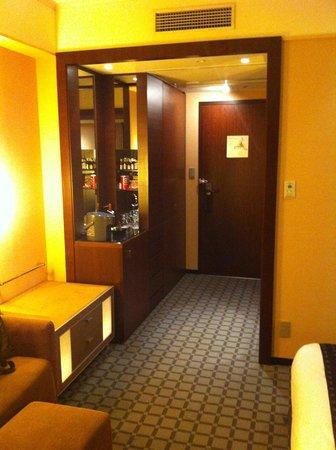 Ana Intercontinental Tokyo: Room2