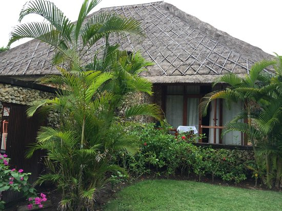 The Oberoi Bali : Our chalet