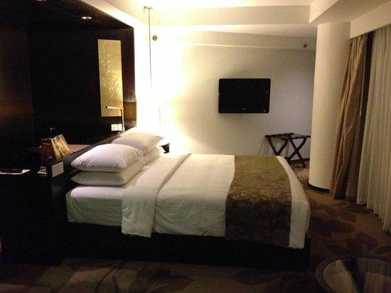 Hotel Jen Male: Room