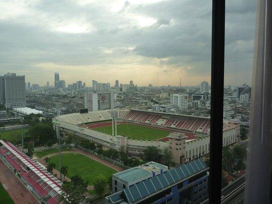 Holiday Inn Express Bangkok Siam: View