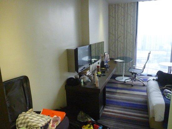 Holiday Inn Express Bangkok Siam: Room