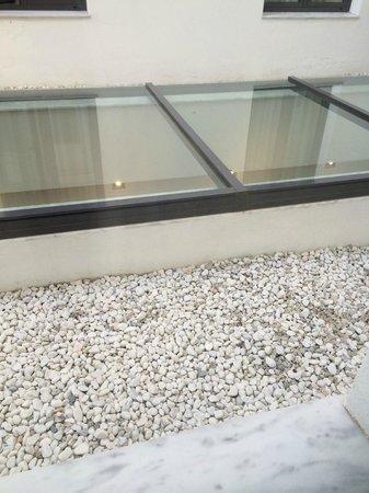 Vincci Seleccion Posada del Patio : Vista a patio interior