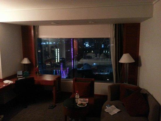 Amari Watergate Bangkok: Room