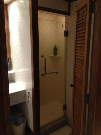 Club Med Phuket: Bathroom