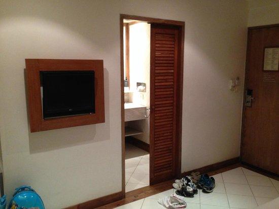 Club Med Phuket: Room
