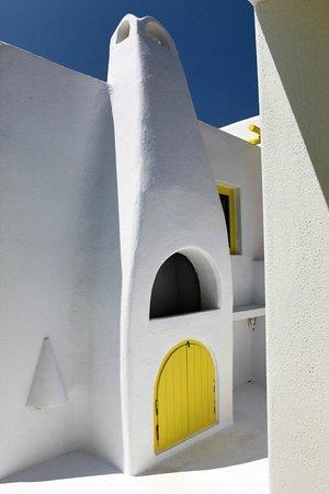 Architect's House: BBQ