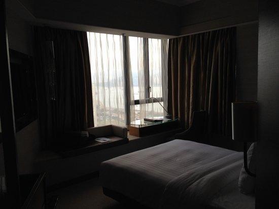 Dorsett Kwun Tong, Hong Kong : 部屋