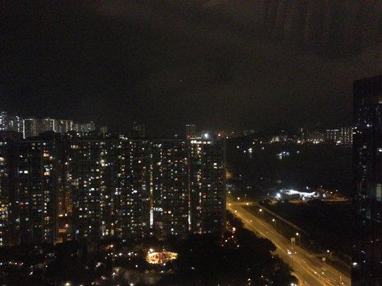 Dorsett Kwun Tong, Hong Kong : CityView