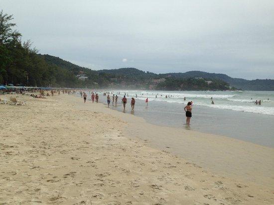 Club Med Phuket: Kata Beach