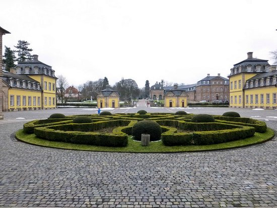 Bad Arolsen, Germania: Schloss Arolsen